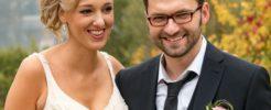 Hochzeitskekse