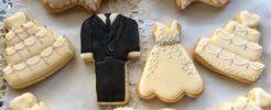Zucker-Cookies